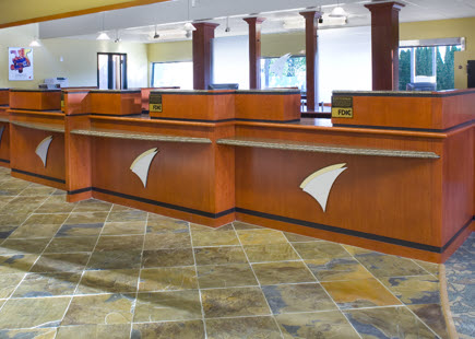 Great Commercial High Pressure Laminate Cabinets And Custom Millwork For Idaho